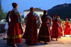 Μουσική, χορός και... μελιτζάνες στο Λεωνίδιο!