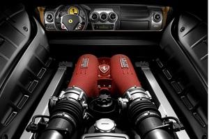 Κινητήρες turbo για τις μελλοντικές Ferrari