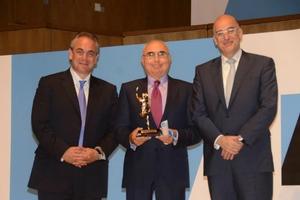 Βραβείο Εταιρικής Κοινωνικής Ευθύνης για την Aegean