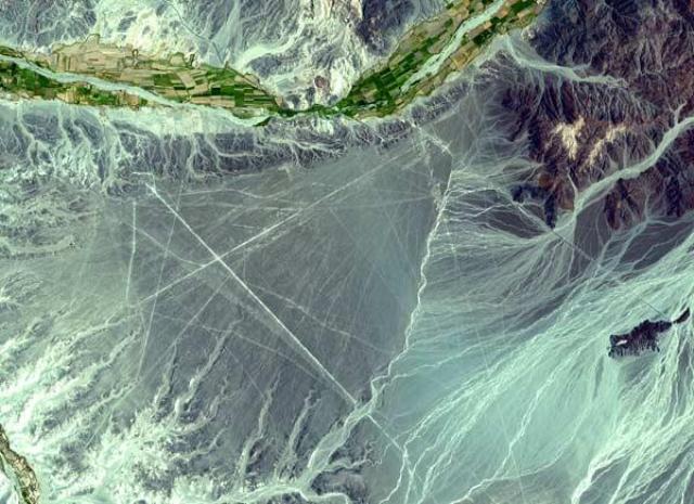 Γραμμές της Nazca