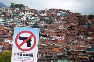 Οι πιο βίαιες πόλεις στον κόσμο