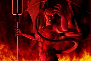 Ο σκοτεινός ιντερνετικός κόσμος του σατανισμού