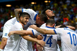 Καλά νέα για την Ελλάδα στην ΟΥΕΦΑ