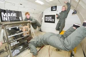 Πειράματα στο Διάστημα