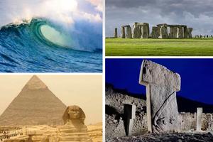 Αρχαιολογικά ευρήματα και θεωρίες μυστηρίου...