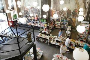 Βιβλιοπωλεία Παπασωτηρίου, o απόλυτος προορισμός για το βιβλίο