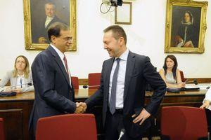 Εγκρίθηκε ο διορισμός Στουρνάρα στην ΤτΕ