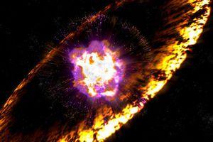 Ένας... κλειδαράς κατάφερε αυτό που δεν μπορούσαν επαγγελματίες αστρονόμοι