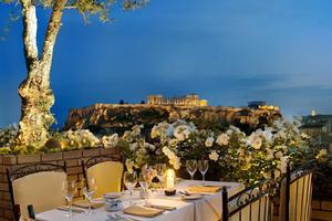 Διάκριση του Olive Garden Restaurant & Bar από το Tripadvisor