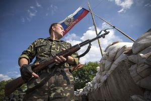 Νέος γύρος συνομιλιών για τους αυτονομιστές αντάρτες στην ανατολική Ουκρανία