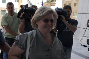 Δεν προφυλακίζεται η Ελένη Ζαρούλια