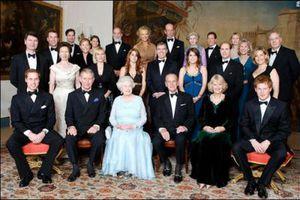 Αυξήθηκε το κόστος της βρετανικής μοναρχίας