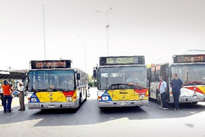 Το θερινό πρόγραμμα των λεωφορείων του ΟΑΣΘ