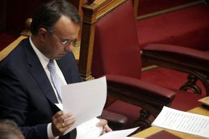 Σταϊκούρας: Η επιστροφή στην κανονικότητα είναι η νέα κυβερνητική αυταπάτη