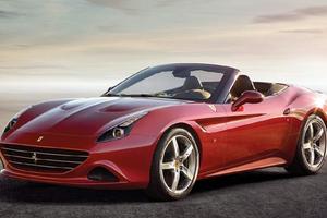 Η Ferrari μειώνει τη χωρητικότητα και υπερτροφοδοτεί τα V8 σύνολά της