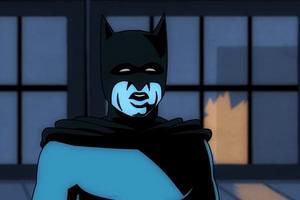 Οι... Batmen του μέλλοντος