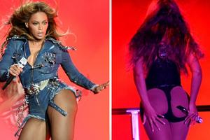 Ξεσήκωσε το Μαϊάμι η Beyonce
