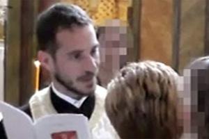 «Γιατί αρνήθηκα να βαπτίσω το κορίτσι»
