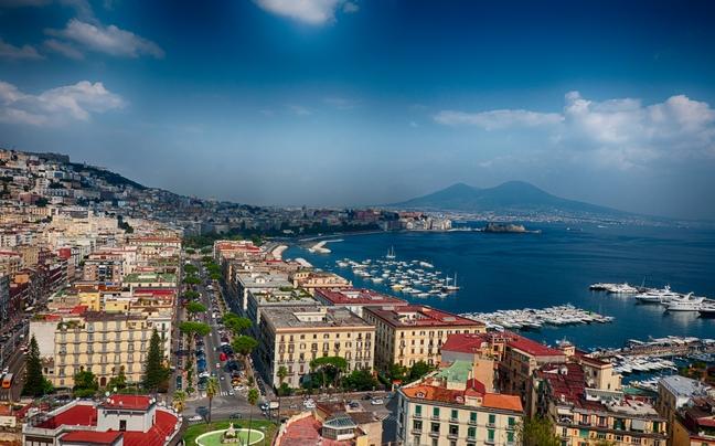Νάπολη: Η πόλη που αναδεικνύει με τον καλύτερο τρόπο τις τέχνες της Ιταλίας! (photos)