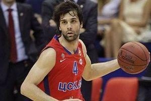 Χάνει το Eurobasket ο Τεόντοσιτς