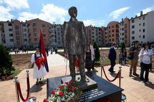 Η Βοσνία τίμησε την επέτειο των 100 ετών από το ξέσπασμα του Α΄ Παγκοσμίου Πολέμου