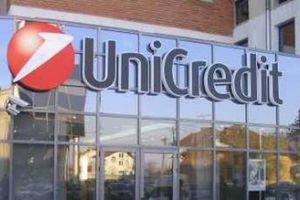 Περικοπή 2.400 θέσεων εργασίας στην τράπεζα UniCredit