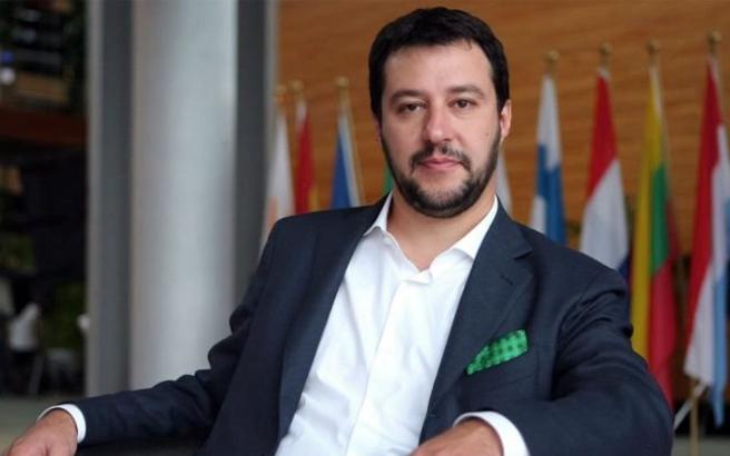 Σαλβίνι: Έκλεισε η συμφωνία για την κυβερνητική ομάδα και το όνομα του πρωθυπουργού