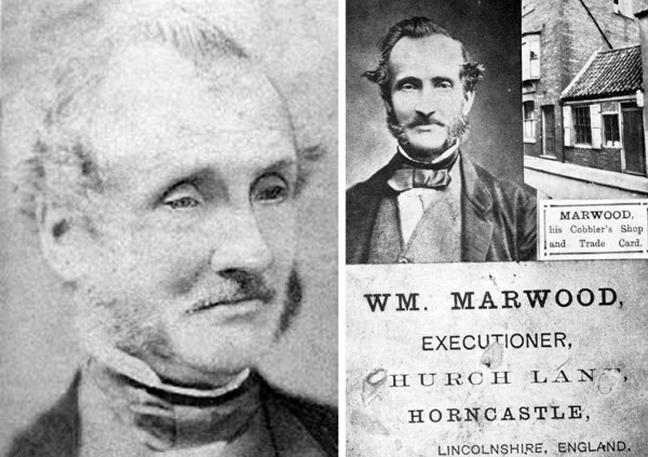 William Marwood