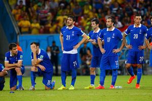 Οι αντιδράσεις των διεθνών μετά το χαμένο πέναλτι