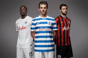 Οι νέες φανέλες των ομάδων της Premier League!