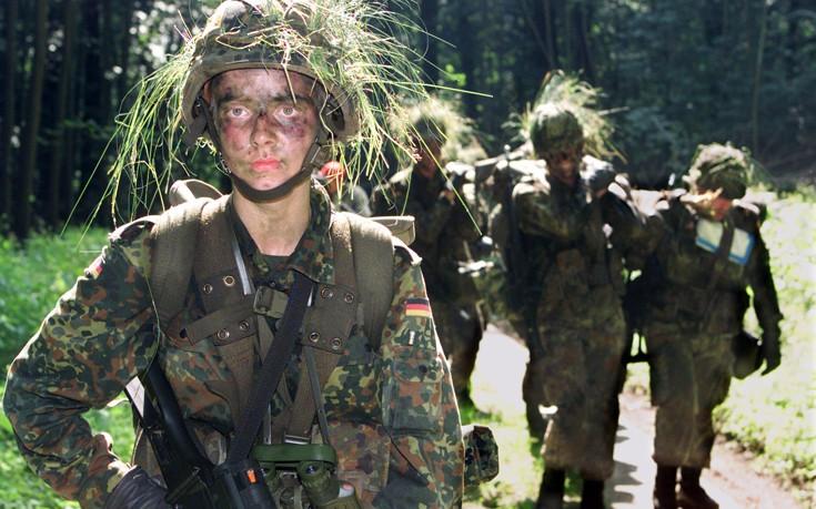 Λύση μέσω ΝΑΤΟ αναζητά το Βερολίνο στο θέμα της βάσης του Ικονίου