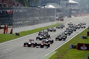 Φήμες για έξοδο της Monza από το καλεντάρι του 2017