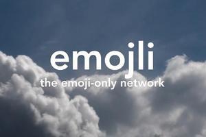 Ένα κοινωνικό δίκτυο αποκλειστικά με... εικονίδια