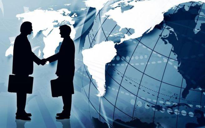Προειδοποιήσεις για την επιβράδυνση του παγκόσμιου εμπορίου