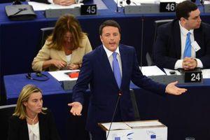«Η Ελλάδα το καναρίνι στο ανθρακωρυχείο και η Ιταλία ο ελέφαντας στο δωμάτιο»