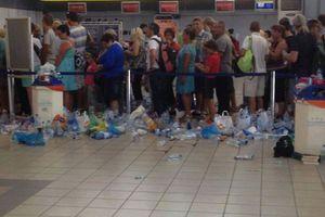 Τι απαντά η ΥΠΑ για το αεροδρόμιο «χωματερή» στην Κέρκυρα