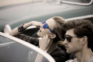 H Carrera και πάλι εντυπωσιάζει τον κόσμο της μόδας