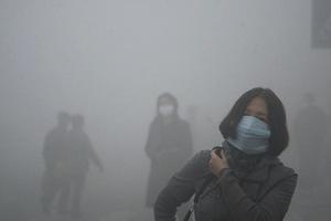 Ρεκόρ ατμοσφαιρικής ρύπανσης στη Σιγκαπούρη