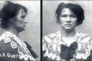 Στυγνές δολοφόνοι γένους θηλυκού