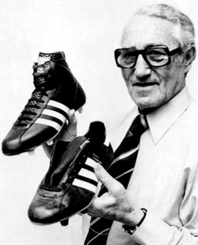 Η οικογενειακή «βεντέτα» που έφερε την πρωτοπορία στο αθλητικό παπούτσι