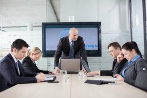 Πώς να κερδίσετε την εμπιστοσύνη των υπαλλήλων σας