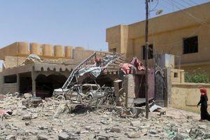 Καμικάζι σκότωσε 27 σιίτες μαχητές στο Ιράκ