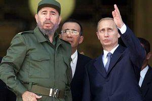 Το Ρωσικό κοινοβούλιο διέγραψε το 90% του χρέους της Κούβας προς την πρώην ΕΣΣΔ