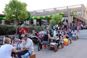 Η Premier Capital Hellas εγκαινίασε νέο εστιατόριο McDonald's