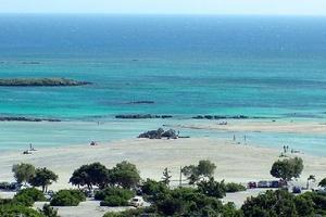 Το Ελαφονήσι Χανίων στις 25 καλύτερες παραλίες του κόσμου