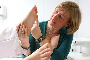 Τι λένε τα δάχτυλα των ποδιών σας για εσάς