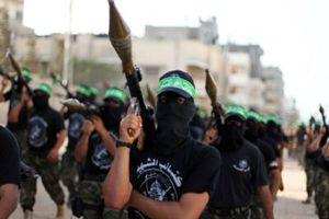 Εκτός νόμου η ένοπλη πτέρυγα της Χαμάς στην Αίγυπτο