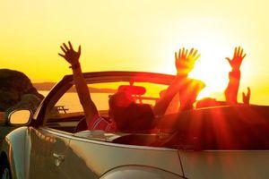 Εννιά απλά πράγματα που μπορείτε να κάνετε για να ζήσετε μια πιο ευτυχισμένη ζωή