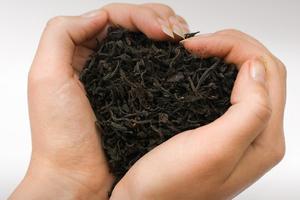 Καλύψτε τα γκρίζα μαλλιά με τσάι