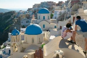 Ολοταχώς για νέο ρεκόρ ο ελληνικός τουρισμός το 2016